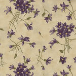 Moda Sweet Violet by Jan Patek M2220-11 Violets