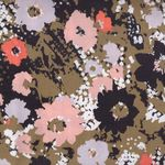 Modernista Cotton Fabric Colour 1
