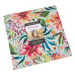 "Moody Bloom Layer Cake from Moda Fabrics  Create Joy Project #8440LC 10"" Squares"