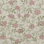 Morris & Co. Granada Cotton Fabric for Free Spirit PWWM059. Blush. Jasmine.