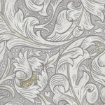 Morris & Co Mineral  from Free Spirit PWWM 033. Color Dove  Pure Bachelors Butto