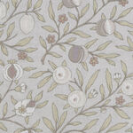 Morris & Co Mineral  from Free Spirit PWWM 038. Color Dove. Pure Fruit.