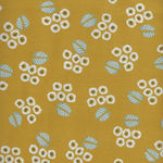 Muddy Works by Tomotake for KOKKA Fabrics Blossom