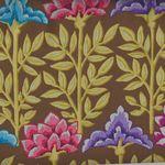 Mughal by Kaffe Fassett PWGP161.Brown