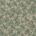 My Japanese Garden from Stoffabrics Danish Design 4501-276.