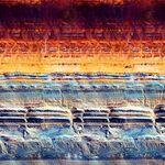 Nature's Narratives A Hoffman Spectrum Digital Print HR4679 193 Desert Desti