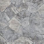 Naturescapes by Deborah Edwards For Northcott Fabrics 21400 Color 92 Light Grey