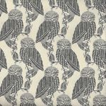 Owls by KOKKA Cotton Fabric IGA24100 001D17