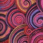 """Phillip Jacobs """"Spiral Shells"""" for Rowan PWPJ073"""