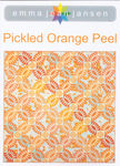 Pickled Orange Peel by Emma Jean Jansen