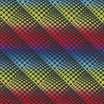 Pop Dot by Another Point Of View for Windham Fabrics 51528D-2 Multi.