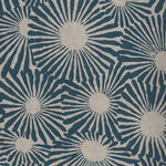 Project By Cotton Made In Japan Specialty UP-5711 Blue.