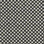 RJR Lori's Art Garden 3249 Color 7 Black and Cream Spot