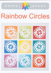 Rainbow Circles by Emma Jean Jansen