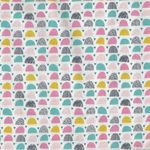 Rainforest Slumber by Blend Fabrics Sloth 2137 124.105 Colour 02-1