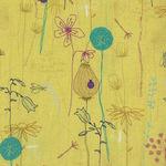Roadside Flowers By Stoff Danish Design Fabrics MSD18-048 4500-780