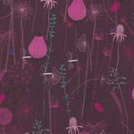 Roadside Flowers By Stoff Danish Design Fabrics MSD18-048 4500-783