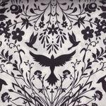 Robert Kaufman Black and White Collection AJS-15015-293 Smoke