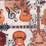 Rock Legends by Maria Kalinowski for Kanvas 5780-07