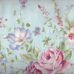 Rococo & Sweet Floral Collection by Lecien 31360 col 60