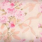 Rose Garden by Martha Negley for Rowan  PWMN069 Faded Rose