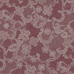Rose Life Garden Collection by Lecien Fabric 31521 Col 30 Bergundy.