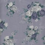 Ruby Rose From Stoffabrics MS 18-53 Lavender.