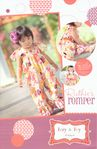 Ruthies Romper from Izzy and Ivy Designs