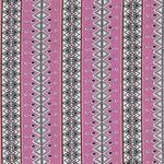 Safari Stripe Making It Fun From Michael Miller Fabrics Pattern CX8404 Pink/Blac