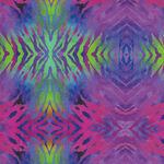 Safari by Jason Yenter Digital Fabric 3 SAF Color 1 In The Beginning Fabrics Pin