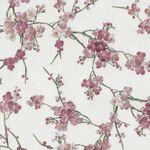 Sakura By Chong-A Hwang For Timeless Treasures TTCM6161 Cream.