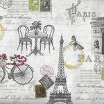 Salon Fleur from Studio E Fabrics Patt 3634 Col 9