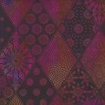 Seasons Digital By Jason Yenter For In The Beginning Fabrics  3Sea Colour 4