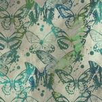 Seasons Digital By Jason Yenter For In The Beginning Fabrics  7Sea Colour 3