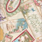 Secret Garden from Wilmington Prints