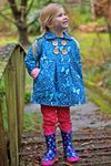 Serendipity Coat Pattern By Make It Perfect MP046 Sizes 0-5 years.