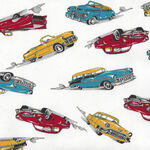 Sevenberry Made in Japan 850280 Col 1 Vintage Cars Small.