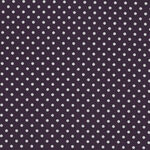 Sevenberry Spot Made In Japan 88190 Col 35 Deepest Plum.