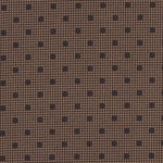 Shelbyville by Jo Morton For Moda Fabrics M38073-37 Brown Spot.