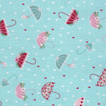 Singing In The Rain by Beverly McCullough for Riley Blake Designs C9362 Color Wa