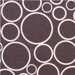 "Spot On Wide Quilt Backing 108"" By Robert Kaufman SRX-13773-185 Steel"