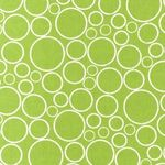 "Spot On Wide Quilt Backing 108"" Wide By Robert Kaufman SRKX-13773-Lime"