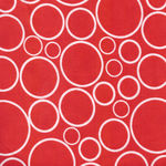 Spot On Wide Quilt Back from Robert Kaufman SRKX-13773-3Red