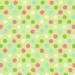 Spot On by Robert Kaufman EZC-12872-239 Sorbet