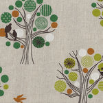 Spring from Le Depart Japanese Linen/Cotton Blend  148-1226 Colour D1 Natural