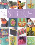 Start to Stitch by Nicholson,Buckley & Edwards