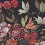 """Stately Bouquet Liberty of London Tana Lawn 53"""" Wide 3631212 -A."""