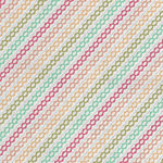 Strawberry Jam by Corey Yoder for Moda Fabrics M29066-11 Colour Multi Pastel