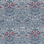 """Strawberry Thief Spring Liberty of London Tana Lawn 53"""" wide 36300129-A."""