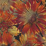 Sun Valley by Maria Kalinowski for Kanvas Fabrics Sun Dance-CM8648 Col. 888